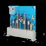 Подготовка воздуха и газов